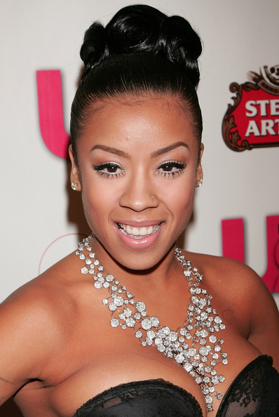 Colour Revamped Keyshia Cole Hair Definition